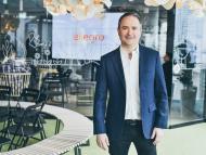Francois Nuyts, CEO de Allegro.