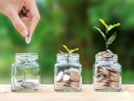 Invertir en proyectos, crecimiento.