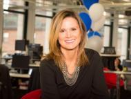 Miranda Kalinowski, responsable global de contratación de Facebook