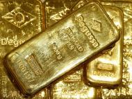 Onza de oro