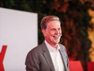 Reed Hastings, CEO de Netflix