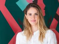 Sara Serantes, fundadora de Sushifresh y Freshperts