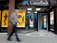 Sucursal de CaixaBank