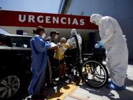Urgencias de hospital.