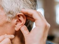 A 45-year-old COVID-19 patient in the UK now has permanent hearing loss
