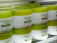 Las cremas corporales Deliplus con aceite de oliva de Mercadona.