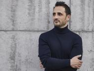 Diego Ávalos, vicepresidente de contenido original de Netflix en España