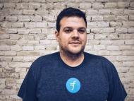 Felipe Talavera, vicepresidente de Ingeniería de Flywire