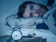 problemas para conciliar el sueño