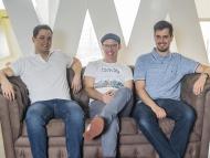 Iomob fundadores
