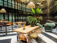 Only You Hotels coworking