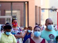 Pandemia en España