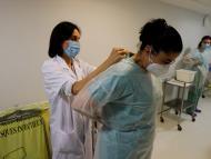 Rebrotes de coronavirus en Francia