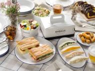 Sándwiches de Rodilla