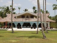 Villa Playa de La Isla de las Tentaciones.