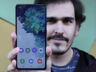 Análisis Samsung Galaxy S20 FE