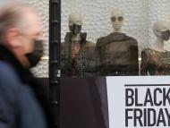 Black Friday en la crisis del coronavirus