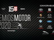 Ganadores de los Premios de Motor