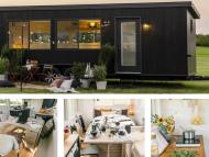 Ikea Tiny Home