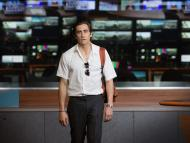 Jake Gyllenhaal como Louis Bloom en 'Nightcrawler'.