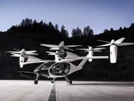 Joby Aviation eVTOL