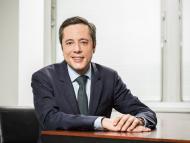 José Bayón, CEO de Enisa.
