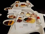 Menús Iberia Business