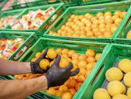 Naranjas de Mercadona