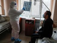 Paciente de coronavirus