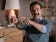 Ted Lasso, serie de TV en Apple TV+