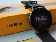 Análisis Realme Watch S