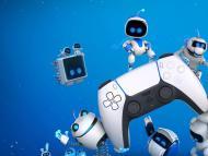 Astro PlayRoom en PS5