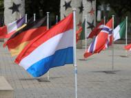Bandera de Luxemburgo