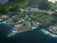 BiodiverCity Penang South Islands