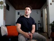 CEO de Airbnb, Brian Chesky