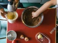 Cocinar postre