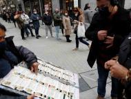 Cómo buscar y comprar un número concreto de la lotería del Niño 2021