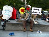 Los españoles apoyan una recuperación económica que luche contra el cambio climático