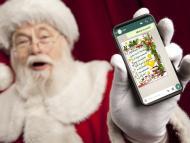 Frases cortas para felicitar la Navidad