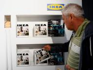 Ikea is getting rid of its iconic catalog, one of the most popular books in the world, ending a 70-year print run