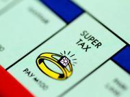 Impuestos Monopoly