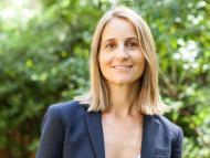Lupina Iturriaga. Fundadora y Directora General de Fintonic