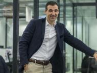 Miguel Vicente, presidente y cofundador de Antai Venture Builder.