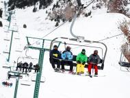 Normas de las estaciones de esquí