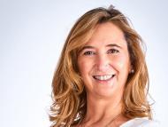Rosa Díaz, directora general del INCIBE.