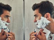 Afeitarse