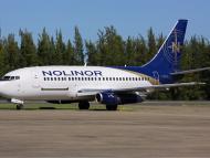 B737-200 (Nolinor Aviation)