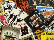 Beatles historia