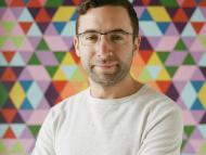 Blake Barnes ejecutivo de LinkedIn