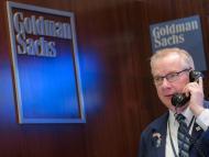 Broker de Goldman Sachs